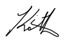 kfs signature