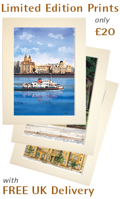 Liverpool Gallery Prints